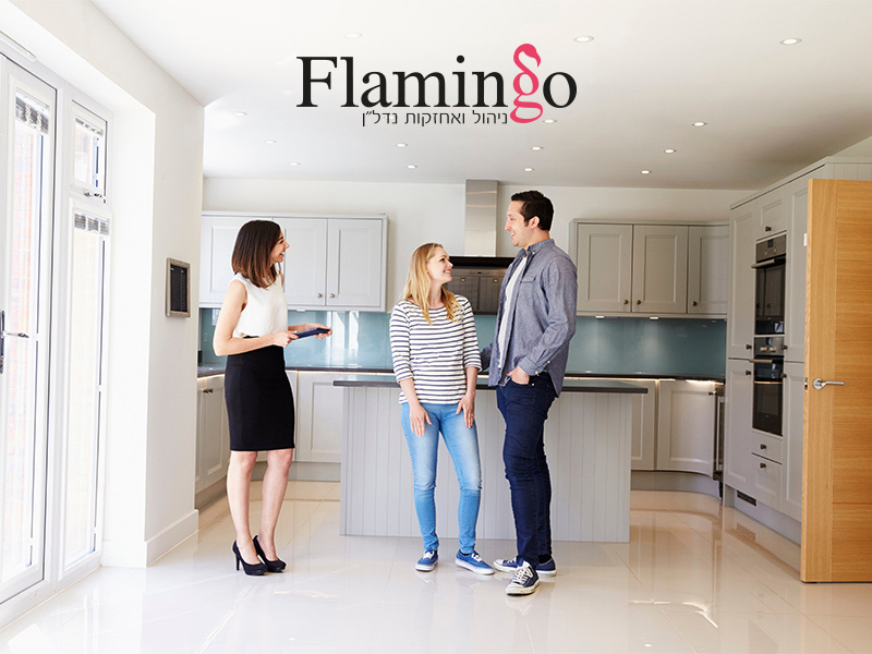 רוכשים בית עם דייר קיים, זה מה שעליכם לדעת - פלמינגו